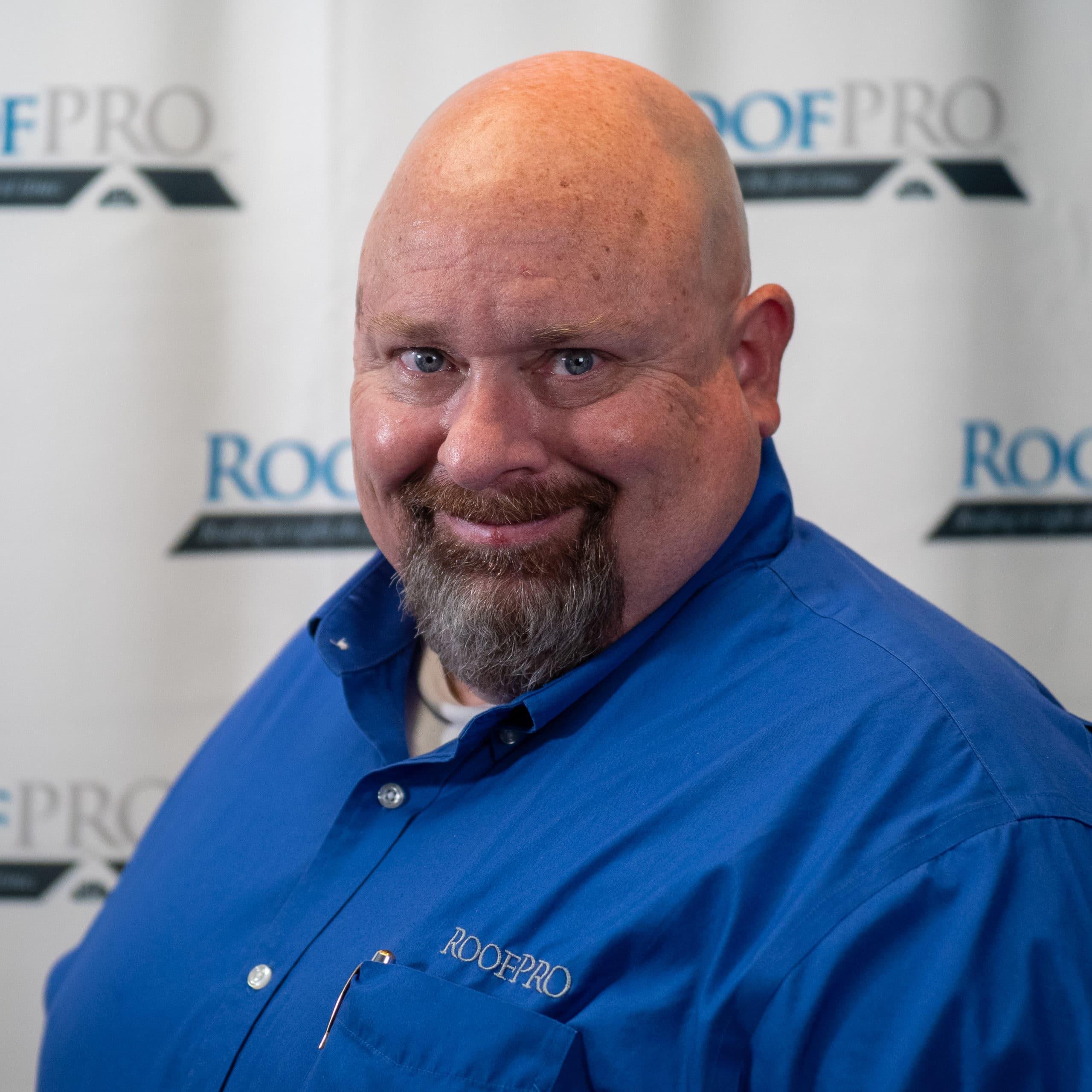RoofPRO Company Photo