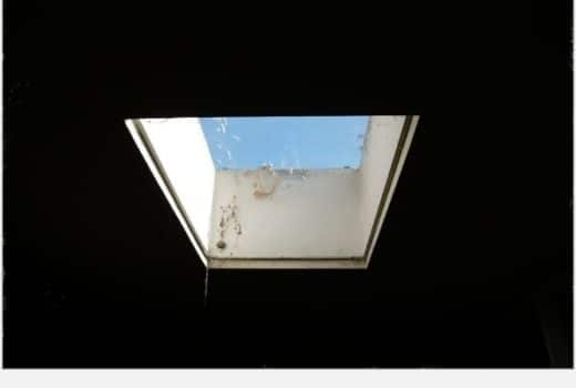 5 Signs It's Time To Replace Your Skylight